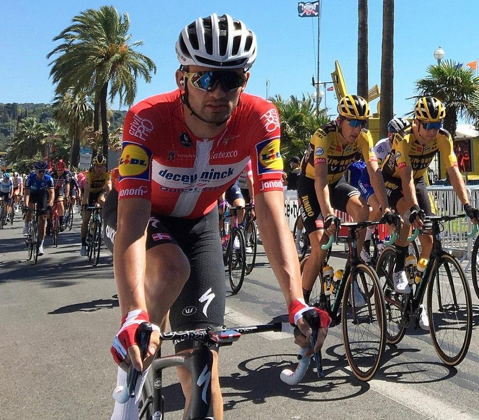 kasper asgreen cyclist