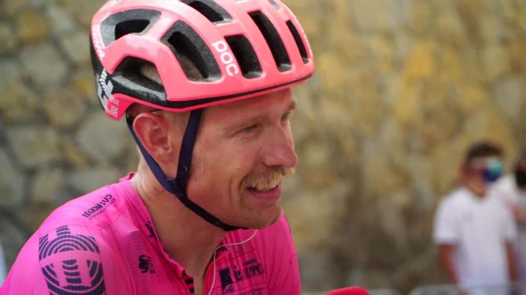 magnus cort cyclist